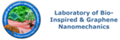 Laboratory of Bio-Inspired & Graphene Nanomechanics