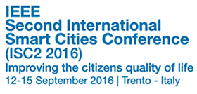 IEEE 2th International Smart Cities Conference